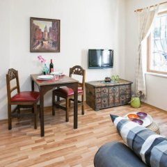 Istanbul Apartments Турция, Стамбул - отзывы, цены и фото номеров - забронировать отель Istanbul Apartments онлайн комната для гостей фото 5