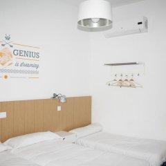 Отель Pillow Ramblas 2* Стандартный номер фото 16
