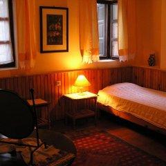 Turk Evi 3* Стандартный номер с двуспальной кроватью фото 2