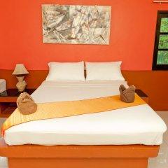 Отель Fullmoon Beach Resort 3* Стандартный номер с разными типами кроватей фото 4