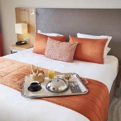Отель Golden Tulip Villa Massalia 4* Улучшенный номер с различными типами кроватей фото 2