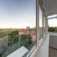 Апартаменты InnHome Апартаменты Улучшенные апартаменты с различными типами кроватей фото 5