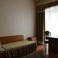 Гостиница Волга Саратов комната для гостей фото 15