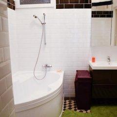 Апартаменты Galeria Apartments Будапешт ванная фото 2