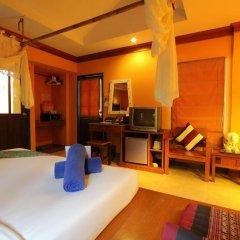 Отель Anantara Lawana Koh Samui Resort 3* Бунгало Делюкс фото 3
