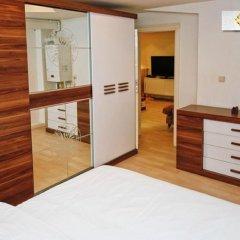 Отель Maya Aparts удобства в номере
