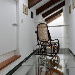 Отель Domus Urbana Стандартный номер с различными типами кроватей фото 7