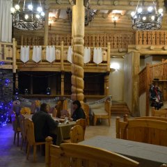 Гостиница Sadyba Gulavyna Украина, Волосянка - отзывы, цены и фото номеров - забронировать гостиницу Sadyba Gulavyna онлайн питание