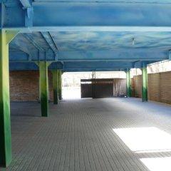 Гостиница Сем парковка