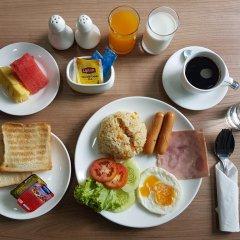 Отель SPENZA Бангкок питание фото 2