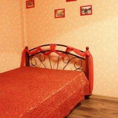 Гостиница Эдем на Красноярском рабочем Апартаменты с различными типами кроватей фото 29