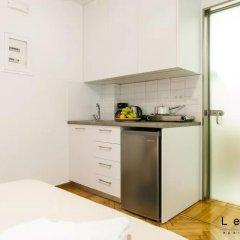 Апартаменты Lekka 10 Apartments в номере фото 2