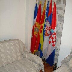 Отель Guest House Šljuka 2* Стандартный номер с различными типами кроватей фото 8