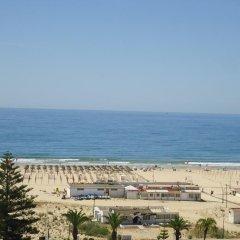 Hotel Apartamento Foz Atlantida Монте-Горду пляж фото 2