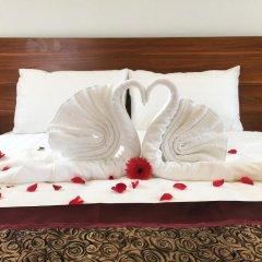 An Hotel 2* Номер Делюкс с двуспальной кроватью фото 3
