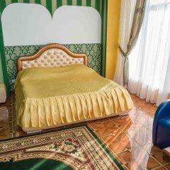Гостиница Малибу Полулюкс с разными типами кроватей фото 42