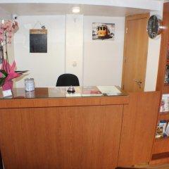 Отель Dear Porto Guest House интерьер отеля