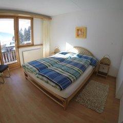 Отель Alberti 5 Швейцария, Давос - отзывы, цены и фото номеров - забронировать отель Alberti 5 онлайн комната для гостей фото 2