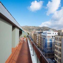 Отель Sunset by People Rentals Испания, Сан-Себастьян - отзывы, цены и фото номеров - забронировать отель Sunset by People Rentals онлайн балкон