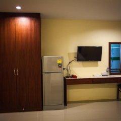 Отель JJW House Таиланд, пляж Май Кхао - 1 отзыв об отеле, цены и фото номеров - забронировать отель JJW House онлайн удобства в номере