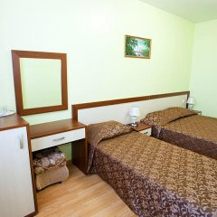 Гостевой Дом Юнона Стандартный номер с различными типами кроватей фото 8