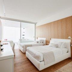 Отель Viceroy Los Cabos 5* Стандартный номер с 2 отдельными кроватями фото 2