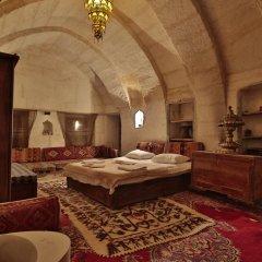 Chez Nazim Стандартный номер с различными типами кроватей фото 3