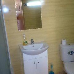Отель Pavovere Вильнюс ванная фото 2