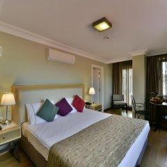 Agora Life Hotel 4* Стандартный номер с различными типами кроватей фото 4