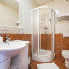 Hotel N 3* Номер категории Эконом с различными типами кроватей фото 5