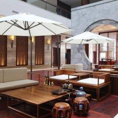 Ji'an Hotel интерьер отеля фото 8