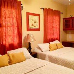 Hotel Casa La Cumbre Стандартный номер фото 30