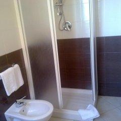 Отель La Locanda Del Mare B&B Стандартный номер