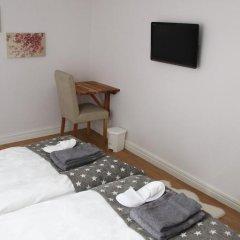 Отель 5:ans Bed & Breakfast 2* Стандартный номер с различными типами кроватей фото 5