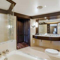Отель Hilton Phuket Arcadia Resort and Spa 5* Номер Делюкс двуспальная кровать фото 4