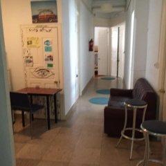 Отель Albergue De Peregrinos La Bilbaina Испания, Сантония - отзывы, цены и фото номеров - забронировать отель Albergue De Peregrinos La Bilbaina онлайн комната для гостей фото 2