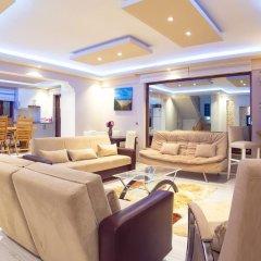 Terra Kaya Villa Турция, Кесилер - отзывы, цены и фото номеров - забронировать отель Terra Kaya Villa онлайн интерьер отеля фото 2