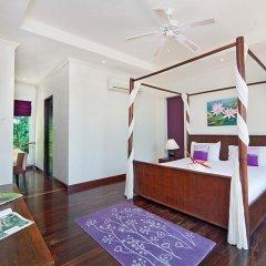 Отель Karon Hill Villa комната для гостей фото 4