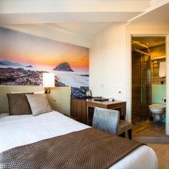 Отель Best Western Kampen 4* Стандартный номер фото 13