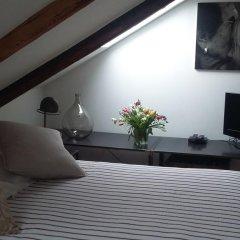 Отель Il Viandante B&B 2* Стандартный номер с различными типами кроватей фото 4