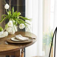 Отель Villa d'Estelle Франция, Канны - отзывы, цены и фото номеров - забронировать отель Villa d'Estelle онлайн интерьер отеля