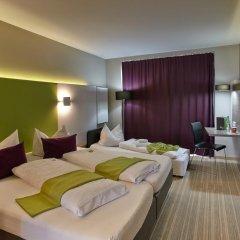 Hotel Demas City 3* Стандартный номер с разными типами кроватей фото 13