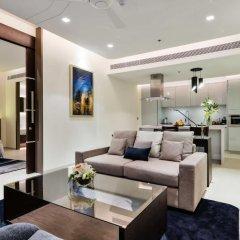 Dream Phuket Hotel & Spa 5* Люкс повышенной комфортности с разными типами кроватей фото 2