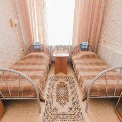 Гостиница Русь Номер Эконом 2 отдельные кровати фото 3