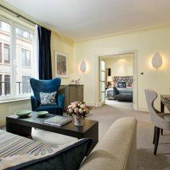 Rocco Forte Hotel Amigo 5* Люкс с различными типами кроватей фото 5