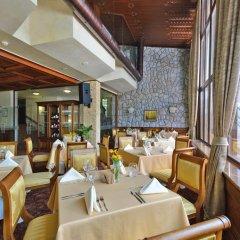 Отель Edelweiss Болгария, Казанлак - отзывы, цены и фото номеров - забронировать отель Edelweiss онлайн питание фото 2
