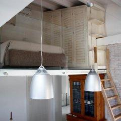 Отель Appartamento Vittorio Veneto Сиракуза комната для гостей фото 2