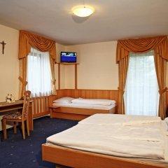 Hotel Murrerhof Сарентино детские мероприятия фото 2