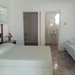 Отель Polish Princess Guest House 2* Стандартный номер с 2 отдельными кроватями фото 8