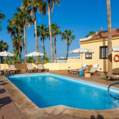 Отель Tagoro Family & Fun Costa Adeje - All Inclusive бассейн фото 3